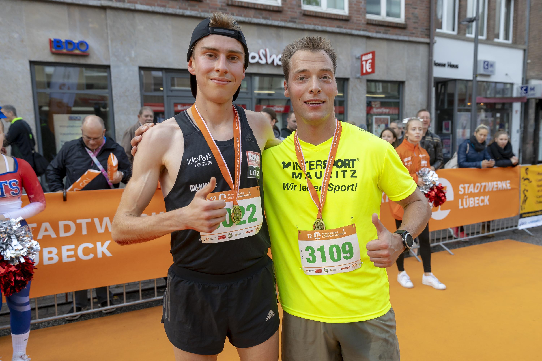Lübeck Marathon